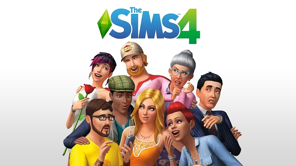 Image result for ea the sims 4