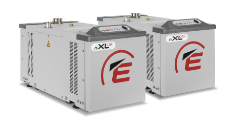 Edwards launches new air cooled dry pump range ideal for scientific instruments (Photo: Business Wir ...