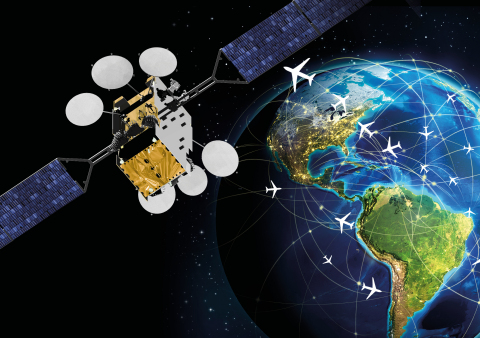 SES Selects Arianespace for Launch of SES-17 (Photo: Business Wire)