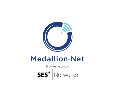 SES Networks Powers Carnival Corporation's MedallionNet(TM) Connectivity Experience (Graphic: Busine ...