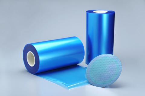 ICROS(TM)Tape (Photo: Business Wire)