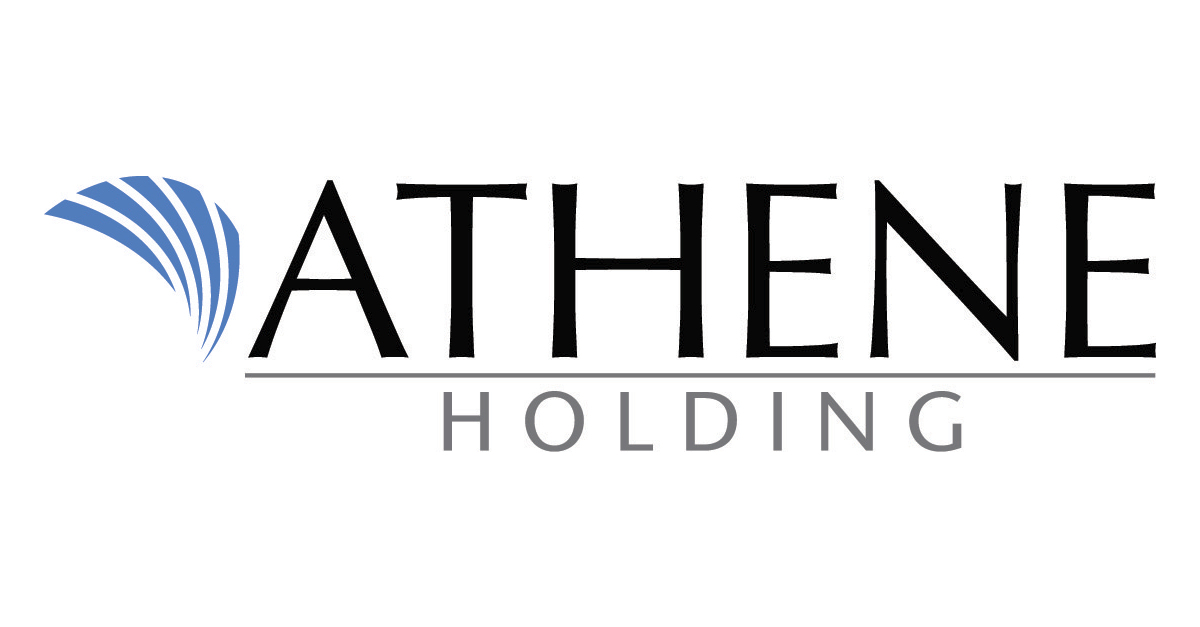 Athene Holding Ltd. Announces Deconsolidation of AGER