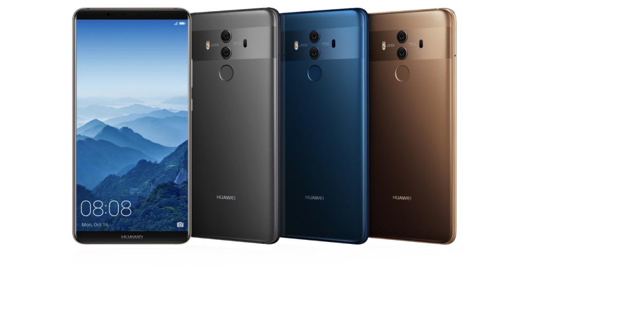 Verizon also under pressure to cancel upcoming Huawei phone launch