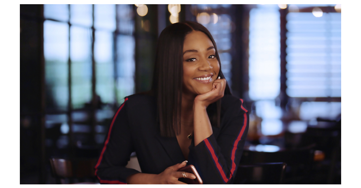 Tiffany Haddish Lands Groupon Super Bowl Commercial After Hilarious Swamp Tour Story