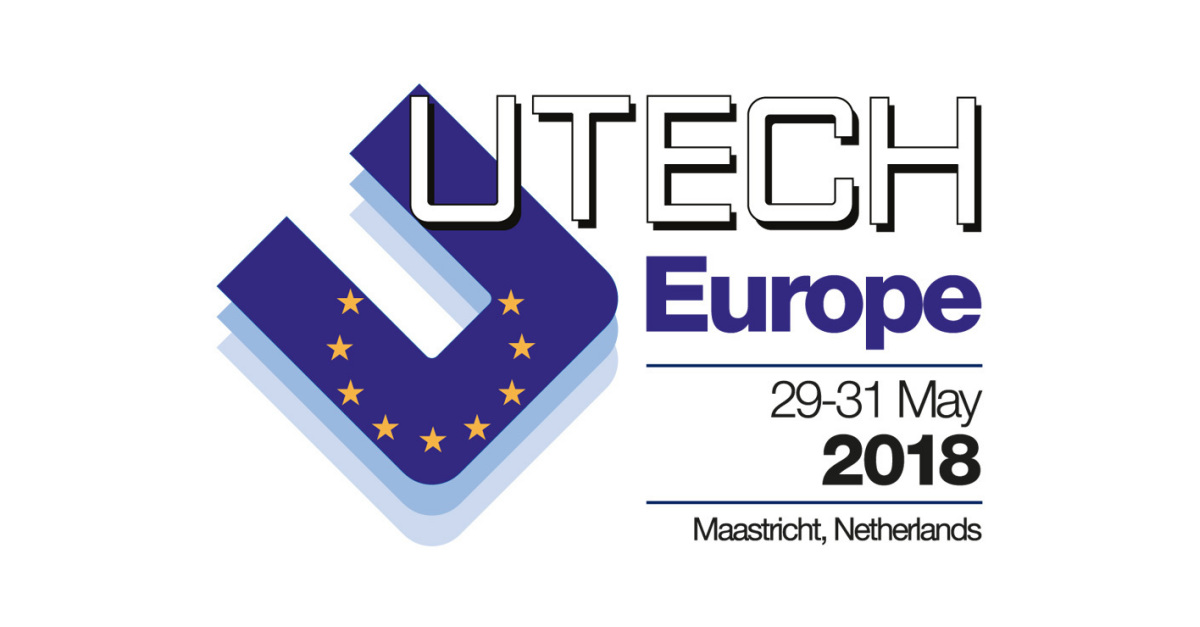 UTECH Europe 2018 Global Polyurethanes Conference