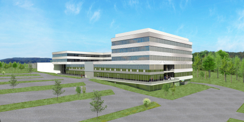 ABB to invest €100 million in global innovation and training campus in Austria (Graphic: Business Wi ...