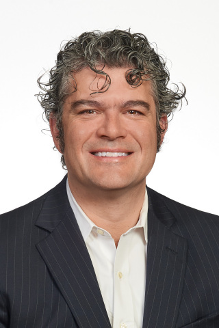 Mark Briggs Chairman and CEO of Validity (Photo: Business Wire)
