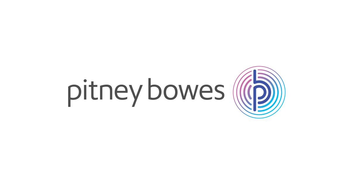Pitney Bowes Document Messaging Technologies and HP