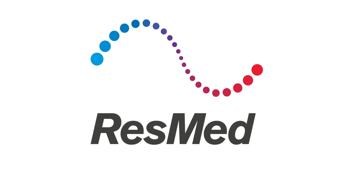 ResMed-sponsored Studies Show Combining Home Oxygen and