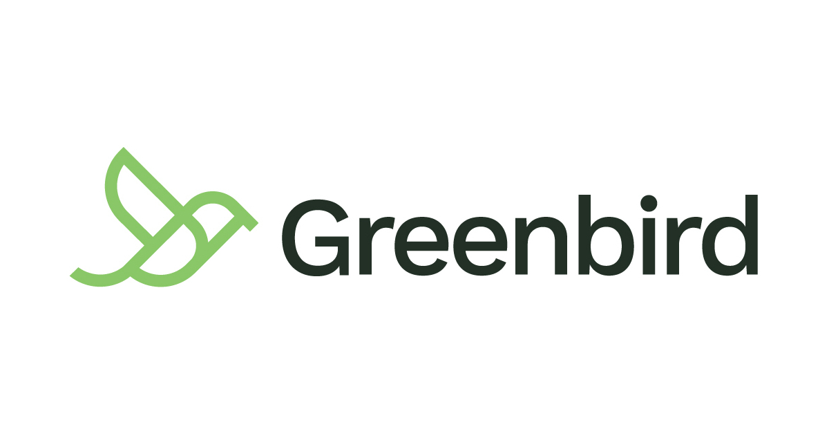 Greenbird a intégré la liste des