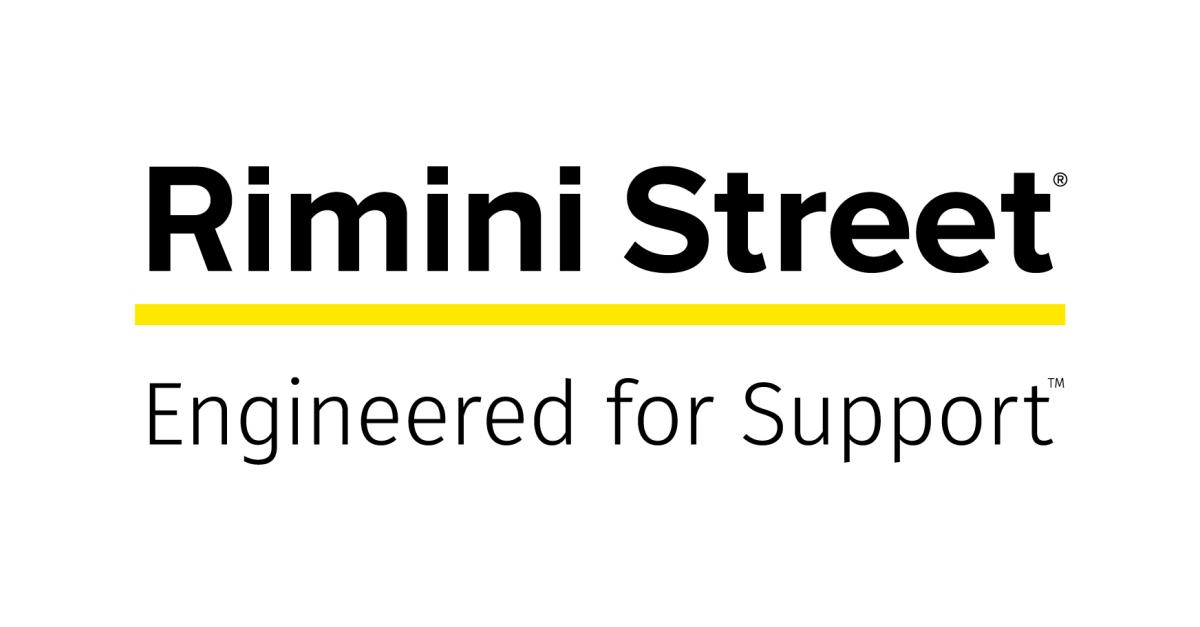 Rimini Street Approved for UK Government TS2 Framework