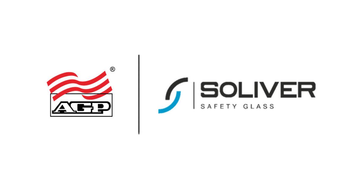 AGP Group kündigt Übernahme von Soliver NV in Belgien an