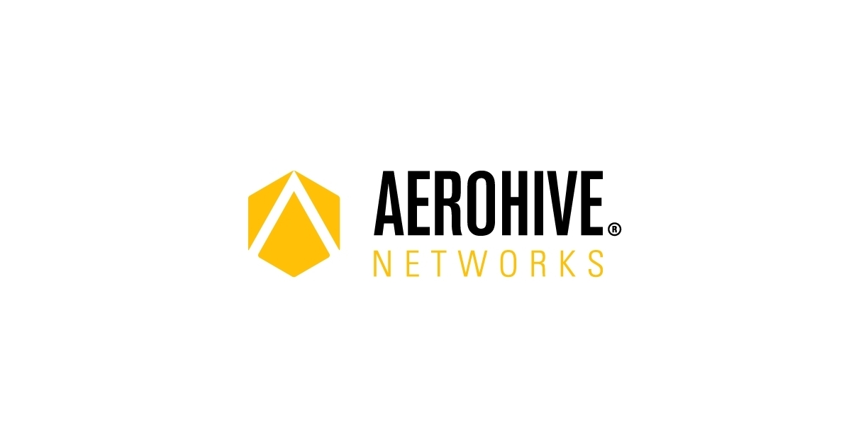 Aerohive Networks™ to Showcase the Most-Adaptable Wireless