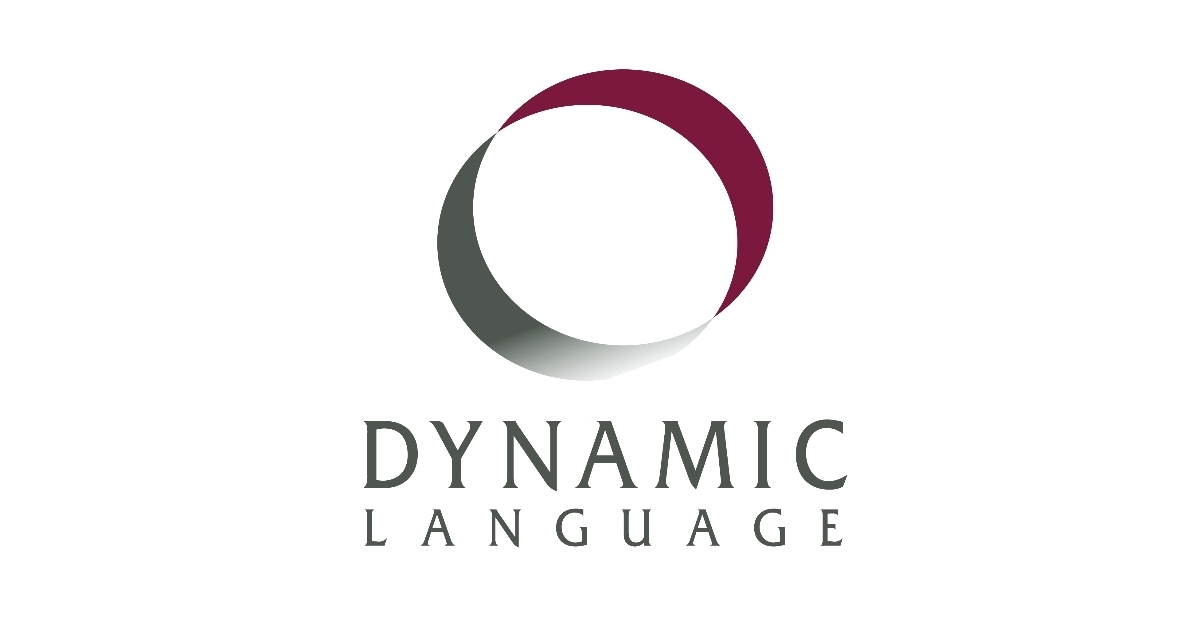 Dynamic Language Recognized with World-Class Customer