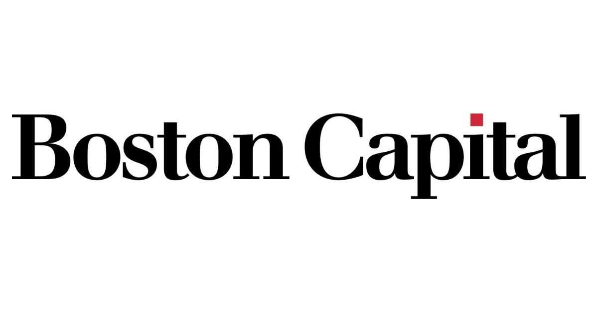 Boston Capital annonce la clôture du fonds