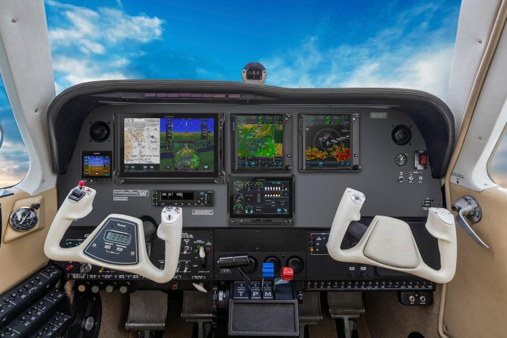 medium resolution of garmin provides key updates for txi flight displays gtn navigators gfc autopilots and the g5 electronic flight instrument business wire