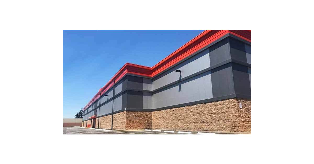 Exceptional MILPITAS, Calif.u2013(BUSINESS WIRE)u2013Public Storage (NYSE:PSA) Opened More Than  700 New Indoor Storage Units Today In The Silicon Valley To Help Residents  Find ...