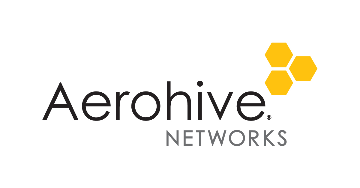 Aerohive Networks' 802.11ax AP630 Capable Access Point