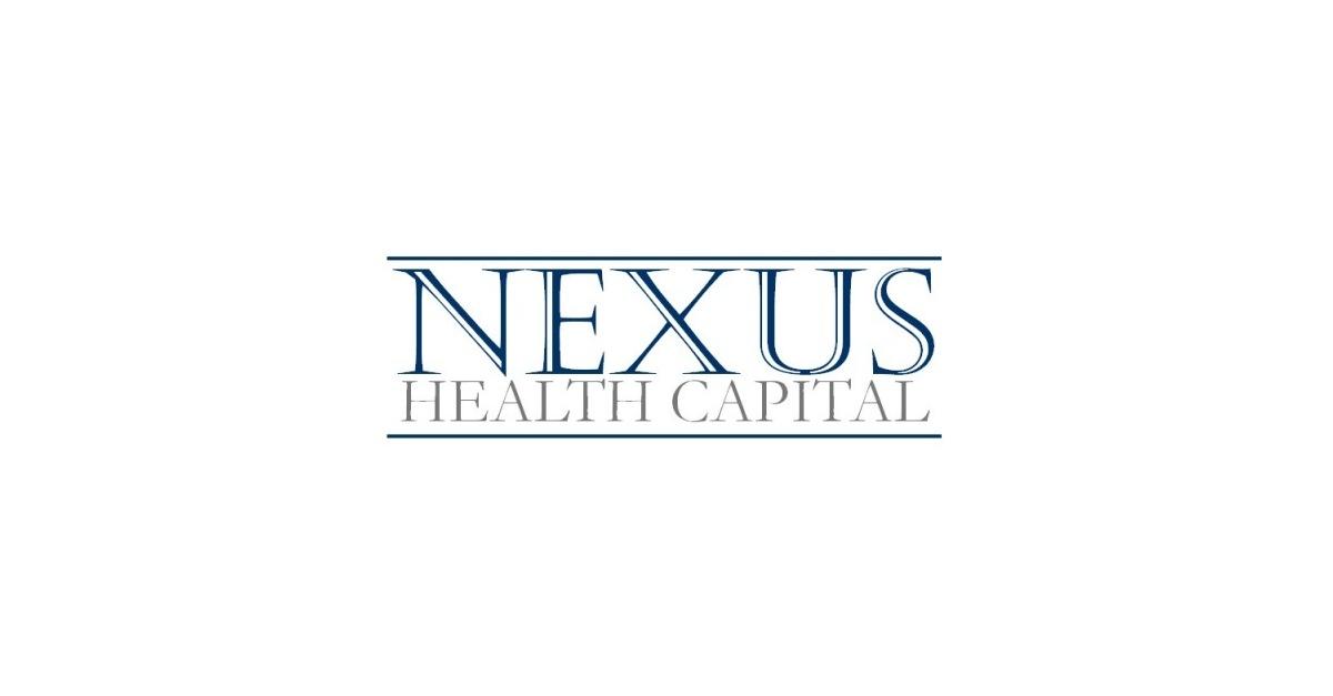 William Lautman of Nexus Health Capital Announces