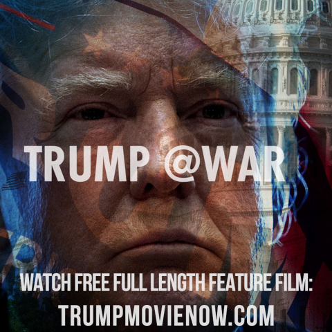 Watch free full-length feature film: trumpmovienow.com (Photo: Business Wire)