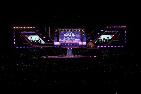The 2018 Busan One Asia Festival (BOF 2018), Asia's No.1 Hallyu festival, wrapped up its nine-day ru ...