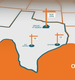 offerpad is now open in dallas fort worth additional texas launches announced business wire [ 1920 x 1080 Pixel ]