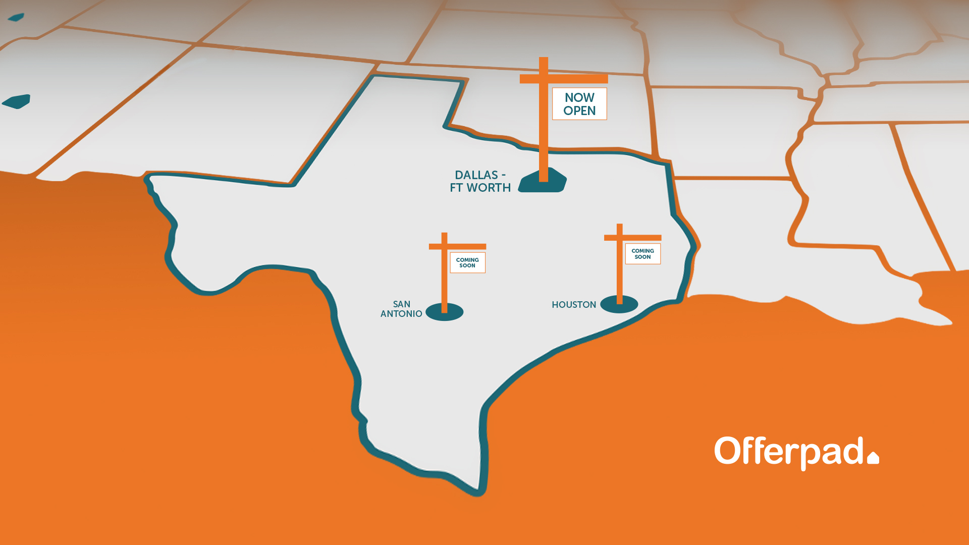 hight resolution of offerpad is now open in dallas fort worth additional texas launches announced business wire