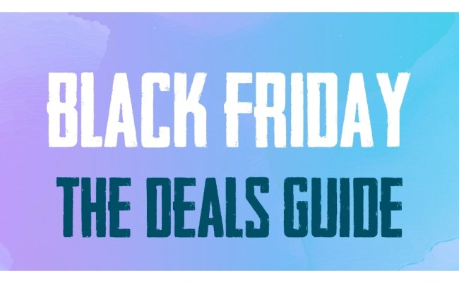 The Best Vacuum Cleaner Black Friday Cyber Monday Deals