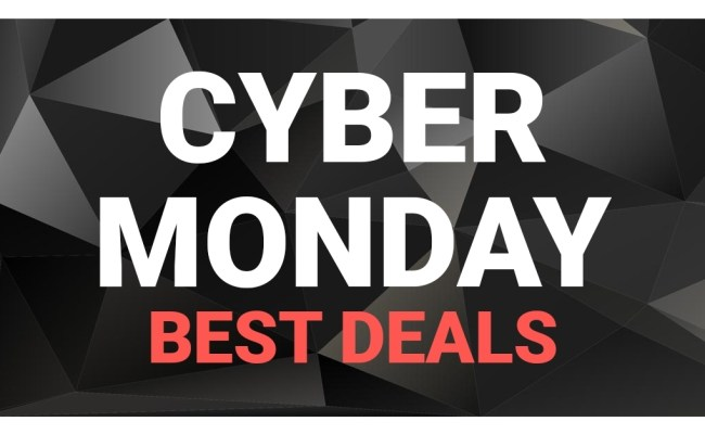 Top Vacuum Cyber Monday 2018 Deals Consumer Articles