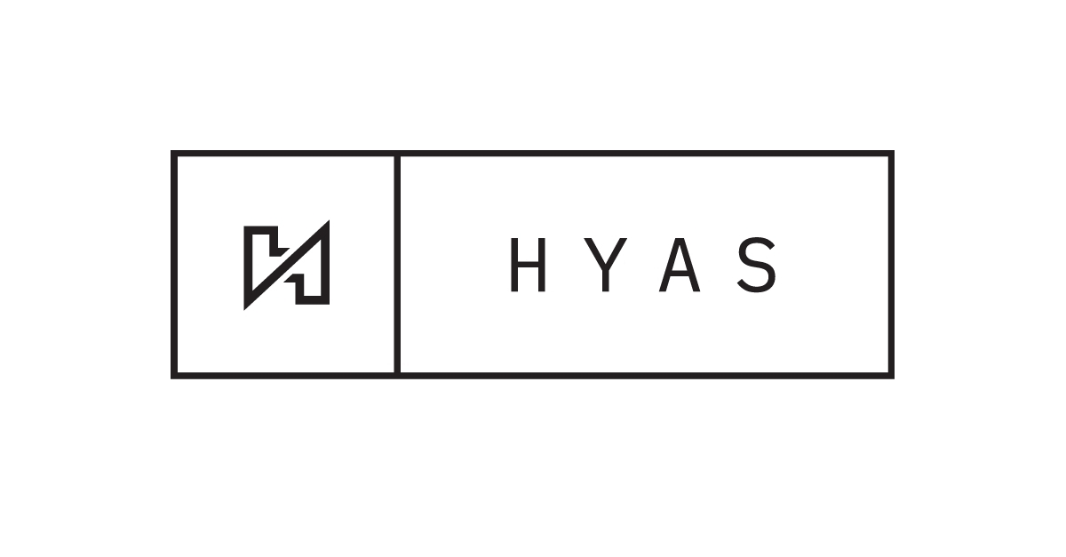 HYAS Secures $2 Million in Financing from Silicon Valley