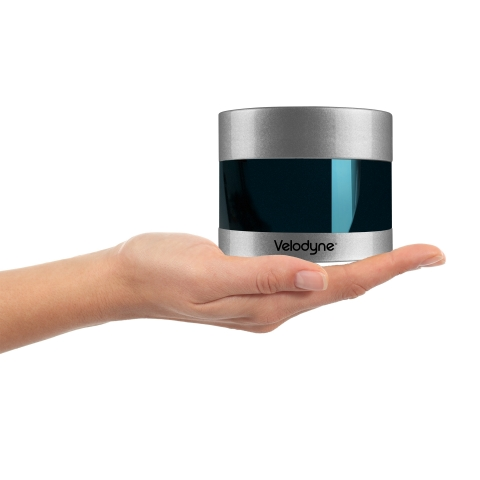 Velodyne Lidar's ULTRA Puck™ VLP-32C sensor combines best-in-class performance with a small form fac ...