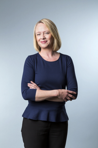 Hope Cochran, Managing Director, Madrona Venture Group (Photo: Business Wire)