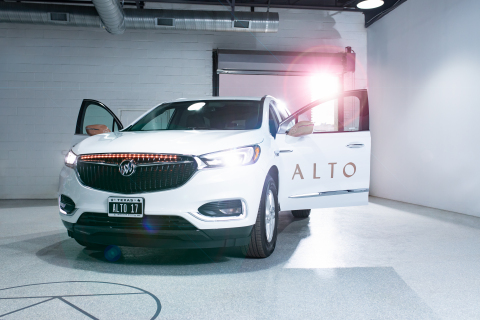 Alto, a new Dallas-based on-demand rides service, launches in Dallas, focused on safety and hospital ...