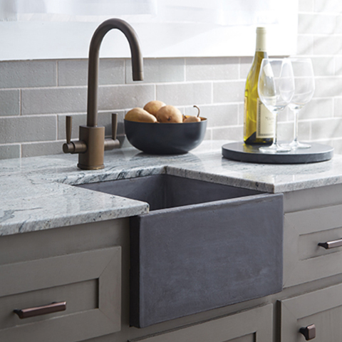 Wayfair Unveils Top Five Renovation Trends Transforming Today's Kitchens and Baths (Photo: Business  ...