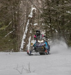 2020 polaris snowmobile lineup delivers the ultimate riding experience on every type of terrain business wire [ 3800 x 2533 Pixel ]