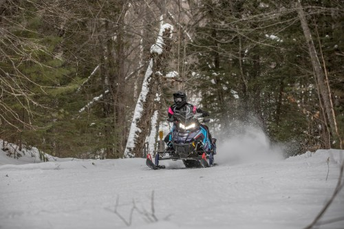 small resolution of 2020 polaris snowmobile lineup delivers the ultimate riding experience on every type of terrain business wire