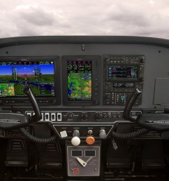 garmin certifies g3x touch for single engine piston aircraft business wire [ 4528 x 2694 Pixel ]