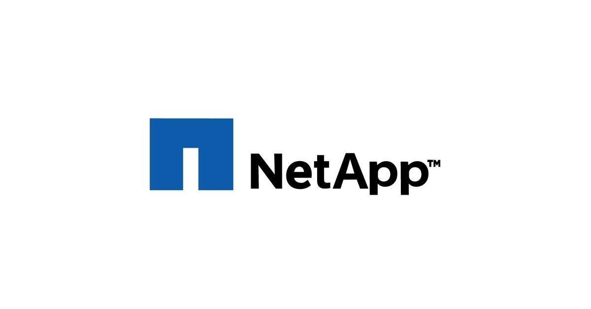 NetApp Is Named 2018 Google Cloud Technology Partner of