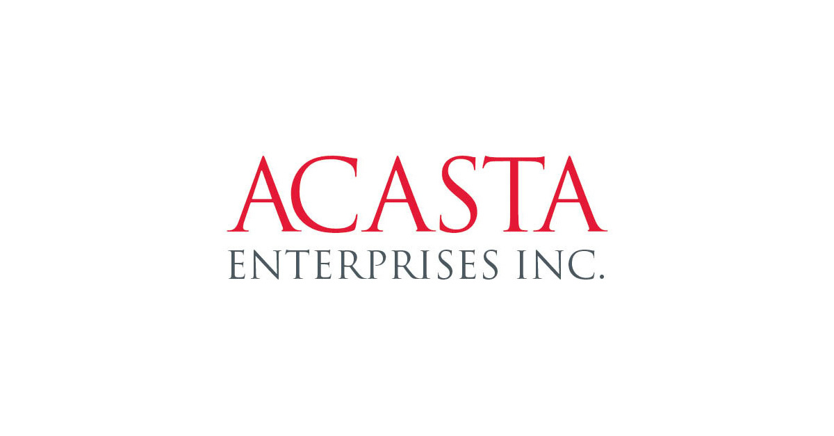 Acasta Announces Results of Voting at Annual Meeting of