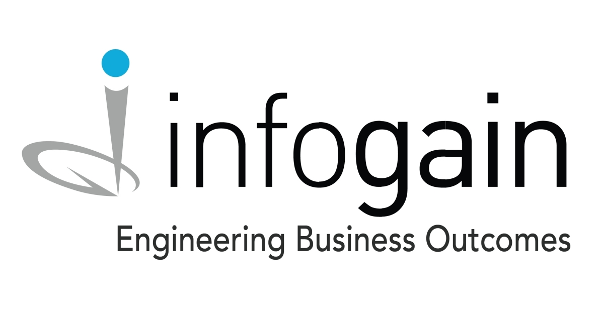 Infogain Wins Deal to Provide Robotic Process Automation