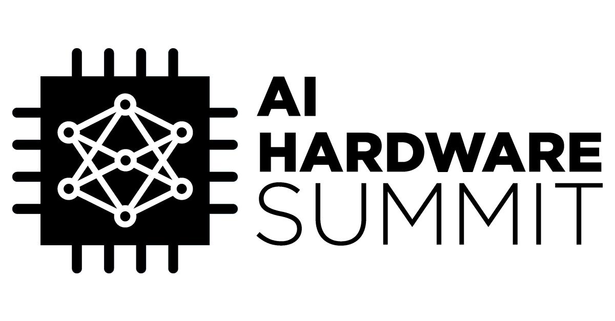 AI Hardware Summit: Agenda released for Silicon Valley's