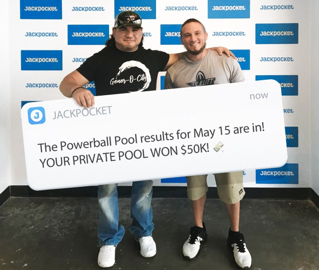 Jackpocket App Introduces Private Lottery Pools As Powerball And