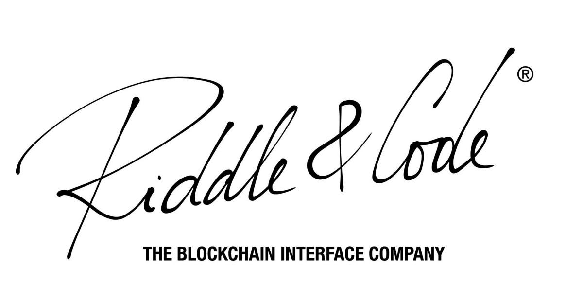 Resumen: RIDDLE & CODE lanza un hardware Car Wallet con