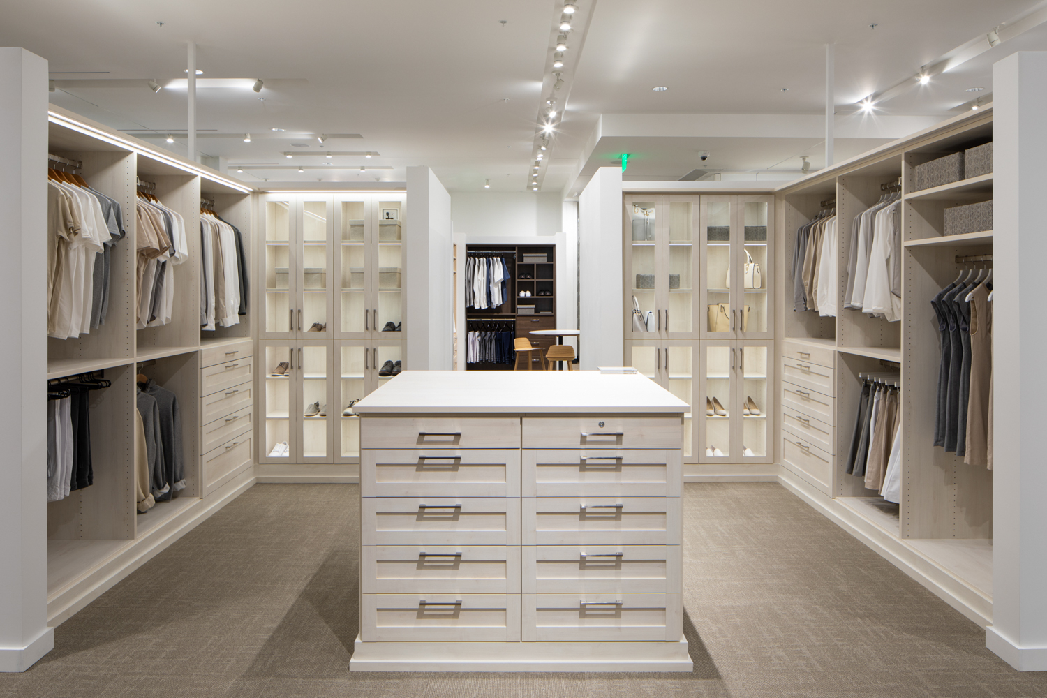 The Container Store Sets Its Sights On Custom Closets With