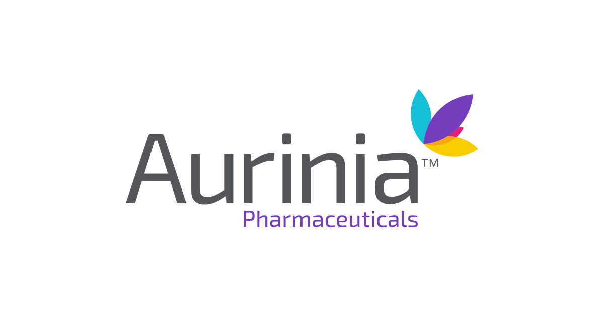 Aurinia Reports Second Quarter 2019 Financial Results and