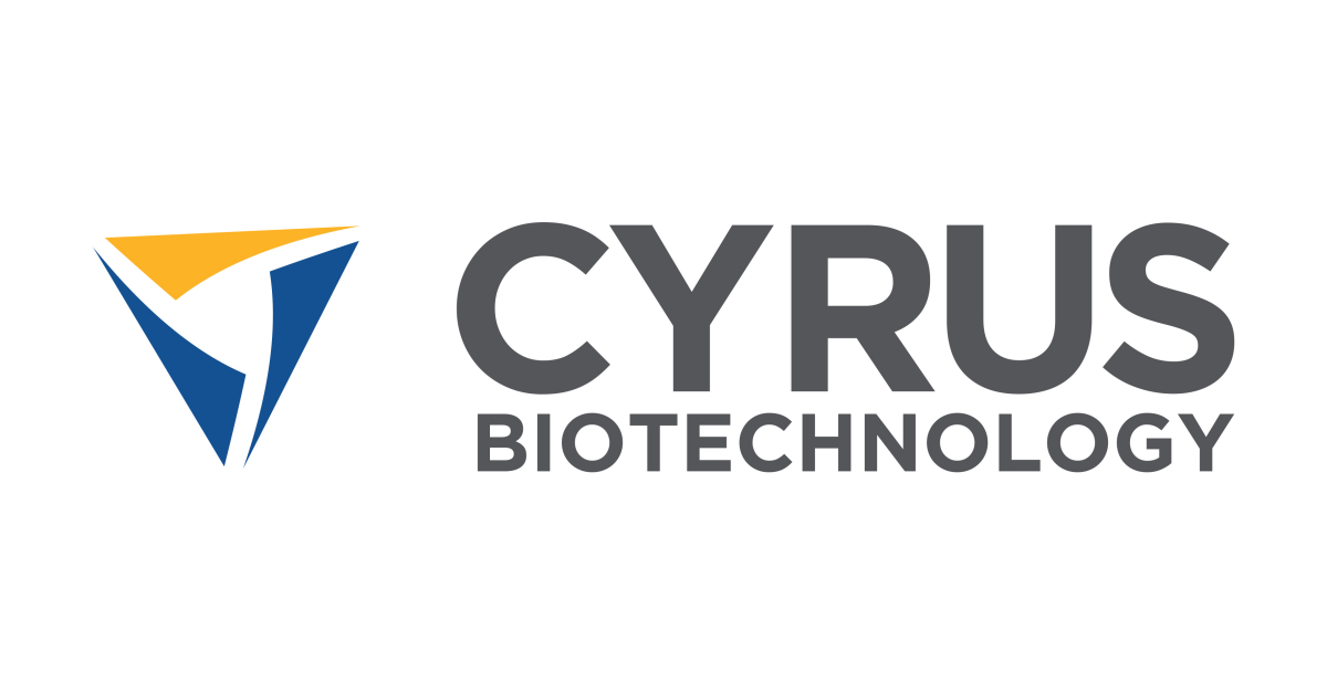 Cyrus Biotechnology Offers CryoEM Services Based on First