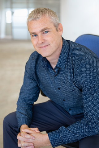 Grabango appoints Ryan Smith as Vice President of Product and Engineering. (Photo: Business Wire)