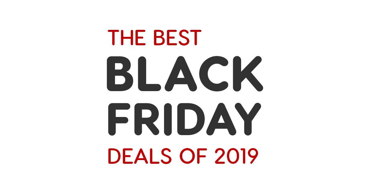 The Best GoPro Black Friday Deals of 2019: GoPro HERO 5, 6