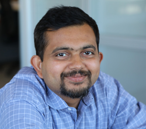 Velodyne Lidar, Inc. announced Anand Gopalan as its new Chief Executive Officer (CEO). (Photo: Velod ...
