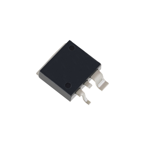 """Toshiba: New 100V N-channel power MOSFET """"XK1R9F10QB"""" for automotive equipment. (Photo: Business Wire)"""